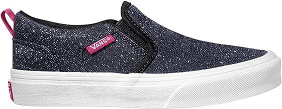 Vans Asher Sneaker For Girls