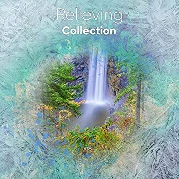 #18 Relieving Collection for Zen Spa