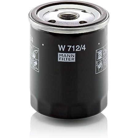 Original Mann Filter Ölfilter W 936 4 Für Nutzfahrzeuge Auto
