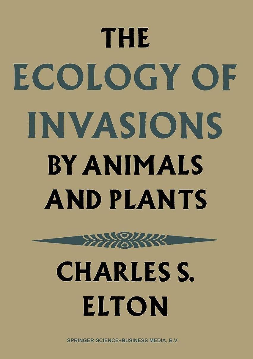 錆び論争の的つかの間The Ecology of Invasions by Animals and Plants
