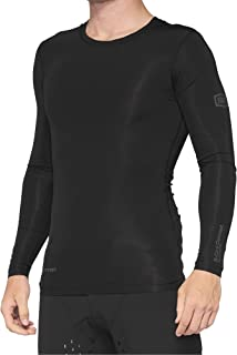100% Ondershirt R-Core Concept Zwart