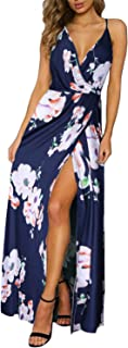 Best maxi dresses with sleeves for summer Reviews