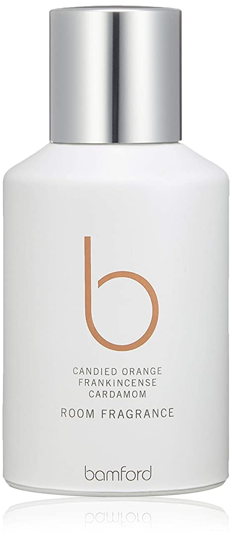 言及する新しい意味の間にbamford(バンフォード) オレンジルームフレグランス 100ml
