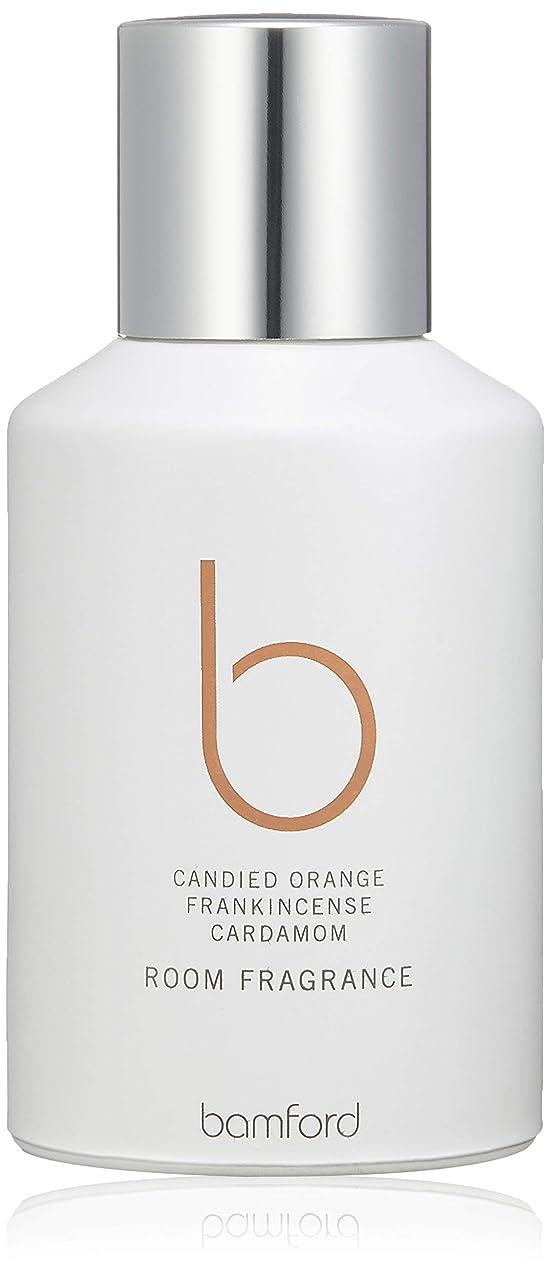 それら要求する結婚したbamford(バンフォード) オレンジルームフレグランス 100ml