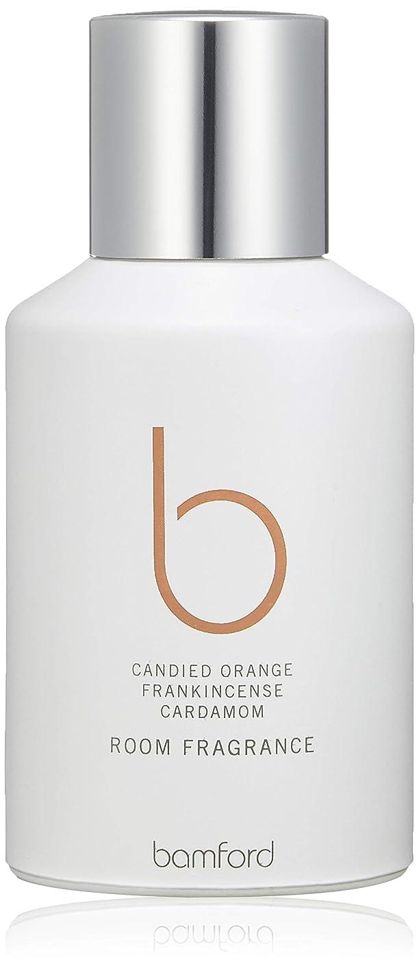 アリ遅らせる分注するbamford(バンフォード) オレンジルームフレグランス 100ml