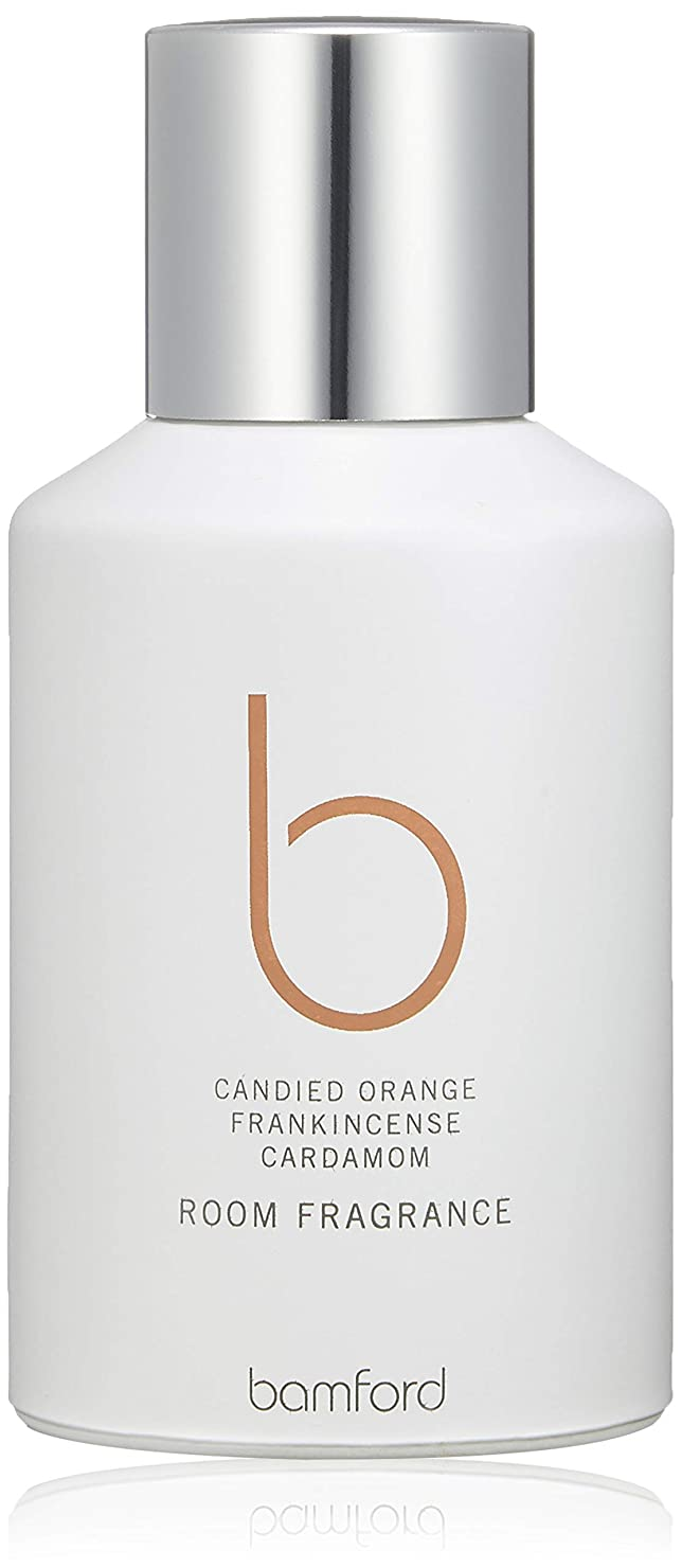 bamford(バンフォード) オレンジルームフレグランス 100ml