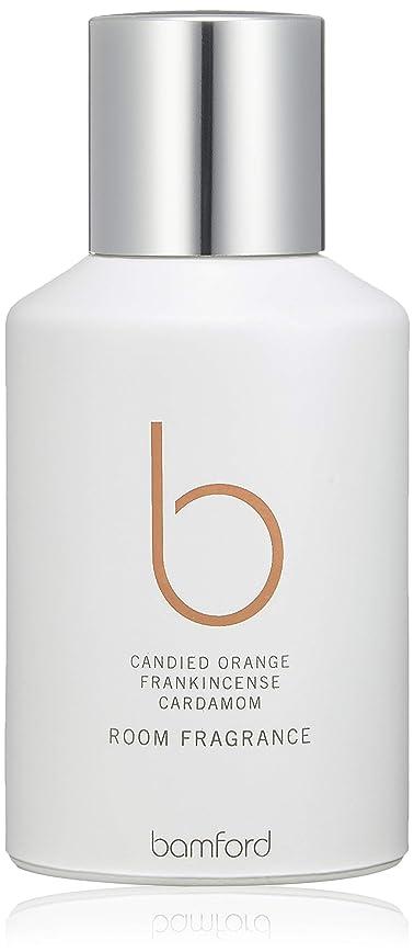 クレアあいさつ百科事典bamford(バンフォード) オレンジルームフレグランス 100ml