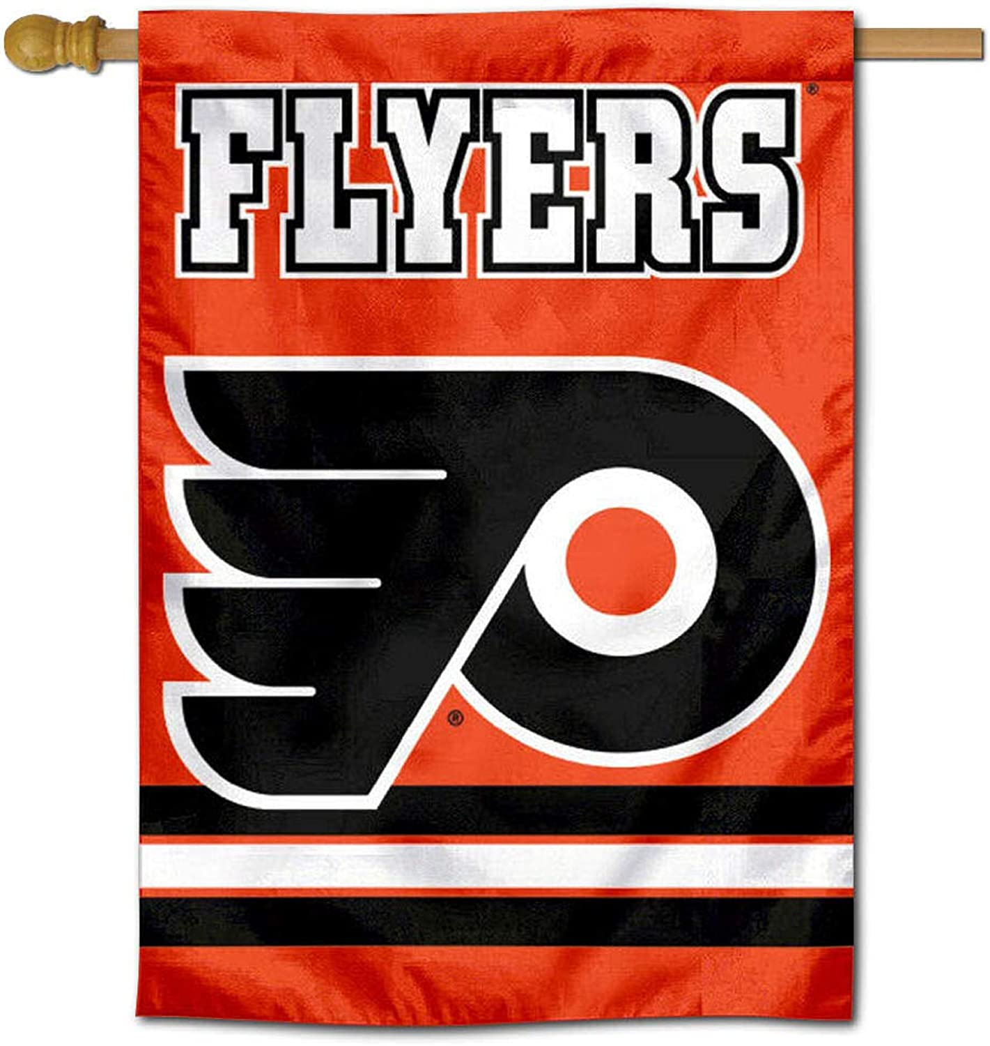 Wincraft Philadelphia Flyers Two Sided House Flag