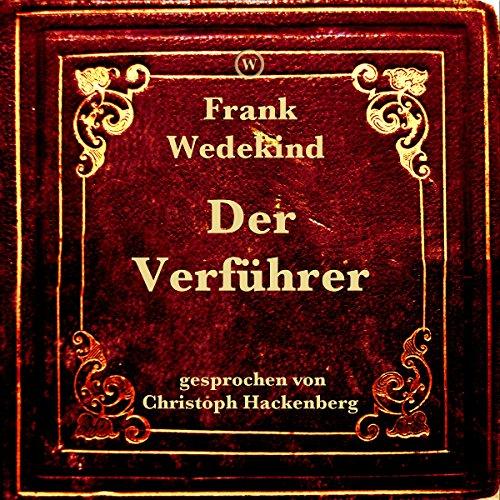 Der Verführer audiobook cover art