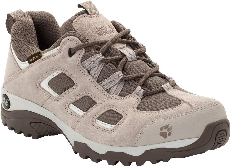 Jack Wolfskin Women's Vojo Hike 2 Texapore Low Women's Waterproof Hiking shoes shoes