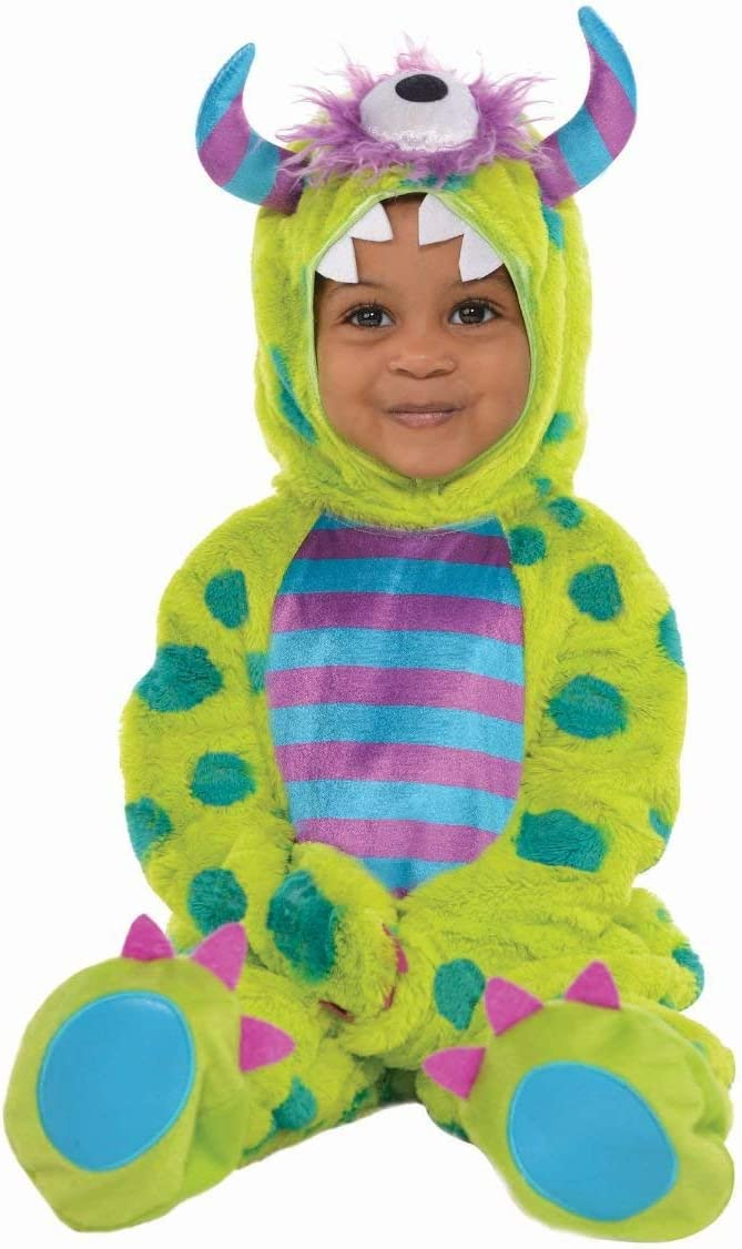Baby Monster Mash Costume Colorado Springs Mall - Japan's largest assortment Deluxe Months 0-6