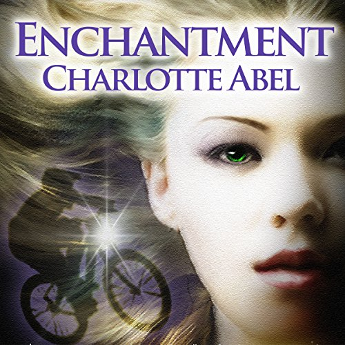 Enchantment audiobook cover art
