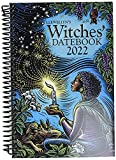 Llewellyn s 2022 Witches  Datebook