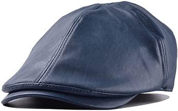 Amazon.es: gorra cuero