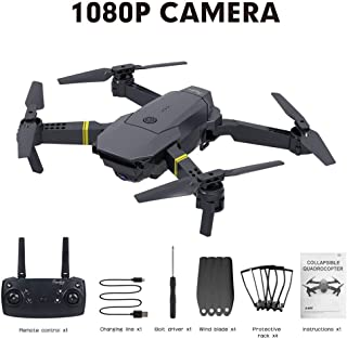 vogueyouth Drone Plegable de Cuatro Ejes RC con cámara de Video en ...
