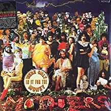 Frank Zappa/Frank Zappa & the Mothers of Invention/The Mothers of Invention - We're Only in It for the Money (CD)