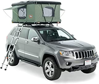 Best roof rack tent hard shell Reviews