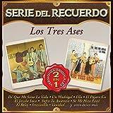 Los Tres Ases (Serie Del Recuerdo 2 En 1) Sony-51731721 by Los Tres Ases (2016-05-04)