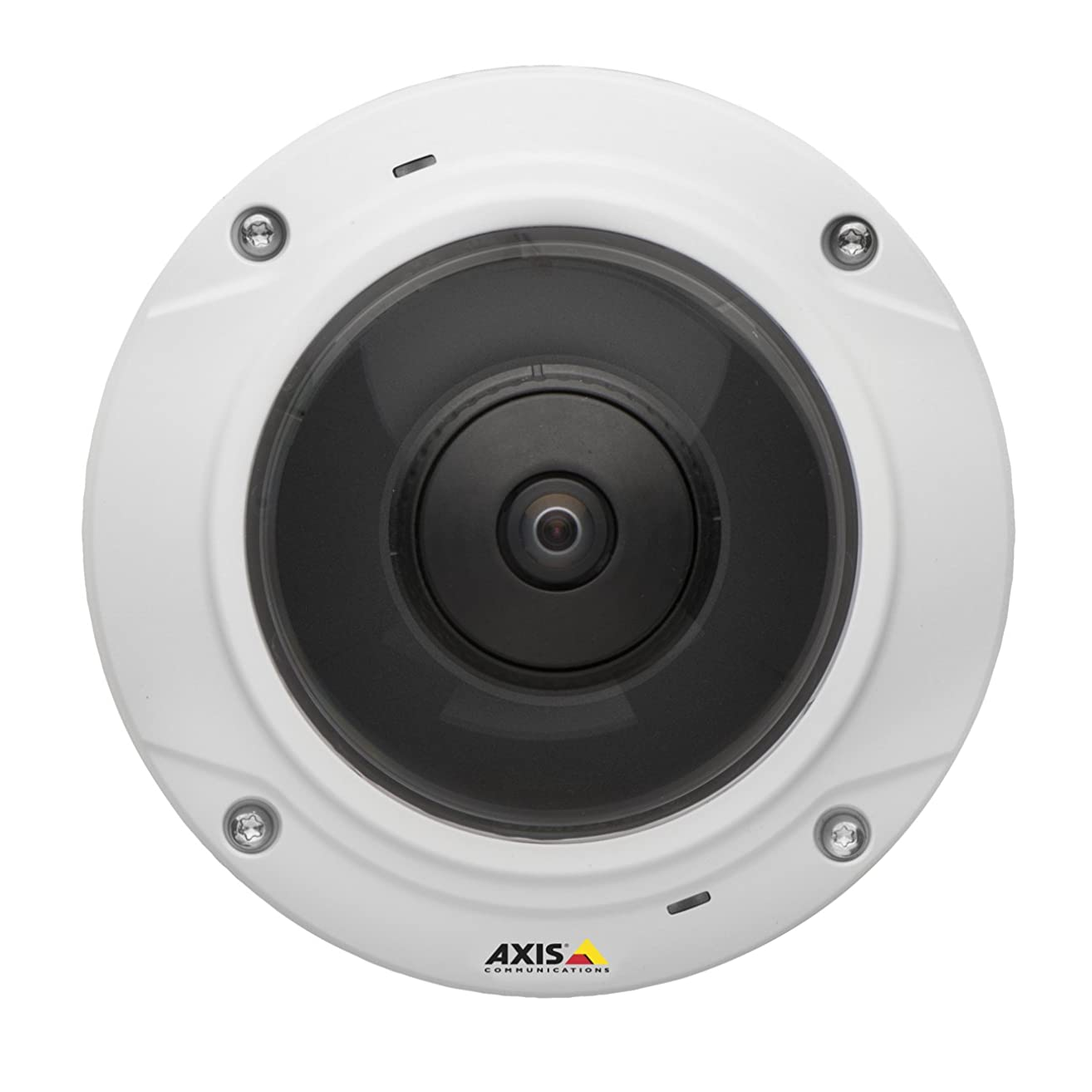 Axis Communications 0515-001 360/180 Degree 5 MP Fixed Mini Dome IP Camera with Digital Pan-Tilt-Zoom