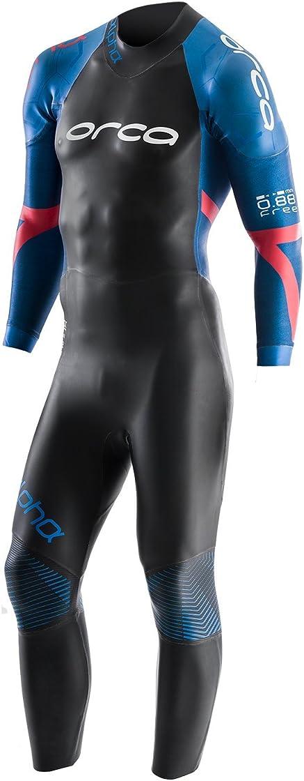Muta da uomo in neoprene orca wetsuit alpha HVN00601