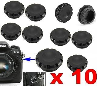 Digital HD MC-30/B T/él/écommande Contr/ôle /à distance Compatible pour Nikon D 800/d 700/d 300/d 4/D 200/MC30