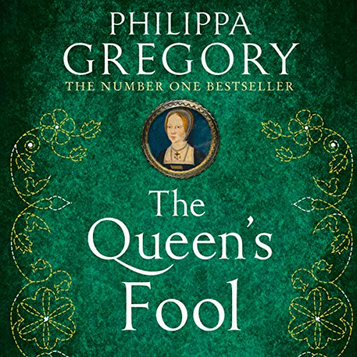 The Queen's Fool  By  cover art