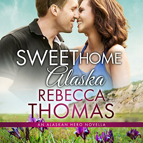 Sweet Home Alaska audiobook cover art