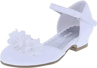 SmartFit Girls' Toddler Cici Dress Shoes
