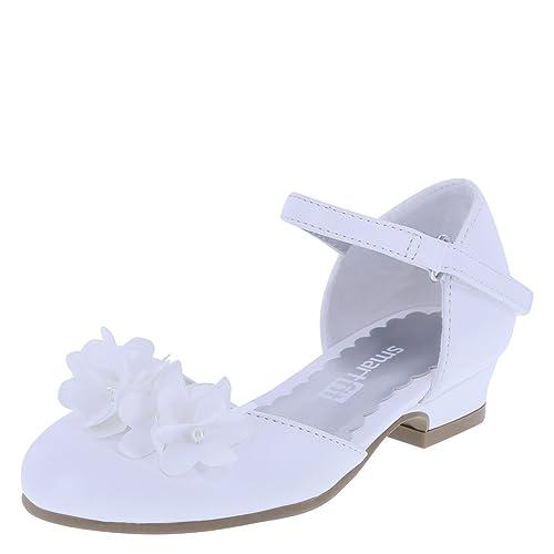 6687db3bd2cc1 SmartFit Girls  Toddler Cici Dress Shoes