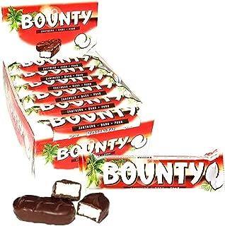 Mars Bounty Dark Chocolate Case of 24