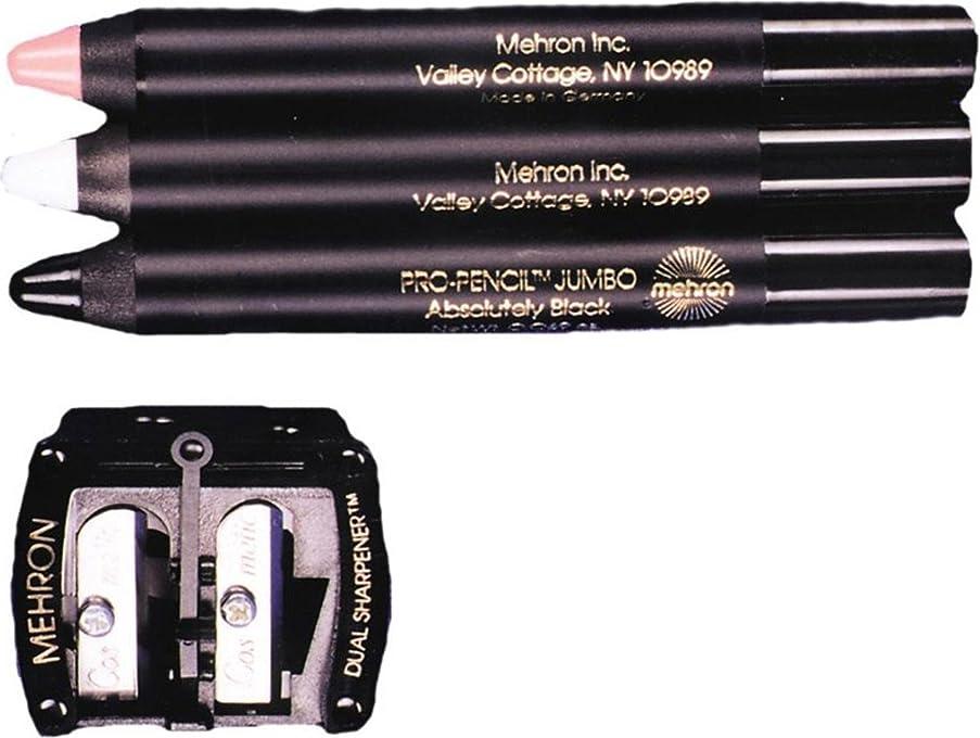 Mehron Pro-Pencil Dual Sharpener