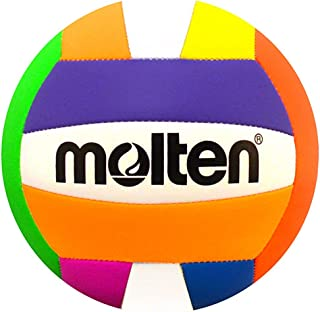Wilson Soft and Super Soft Play Volleyball Tachikara Sensi-Tec Composite Volleyball Wilson Cast Away Volleyball (WTH4615) Mikasa Competitive Class Volleyball (Red/White/Blue) Molten Recreational Volleyball