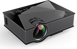 Proyector Portatil - RabbitStorm - Mini HD Projector Multime