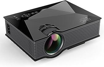 Proyector Portatil - RabbitStorm - Mini HD Projector
