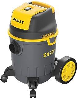 STANLEY 51692 Aspiradora con depósito 20 L, 1200 W