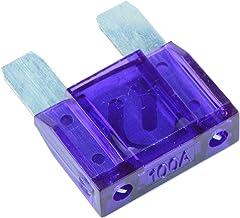 10 x 100A Maxi Blade Zekering (Pack van 10) Automotive Voertuig