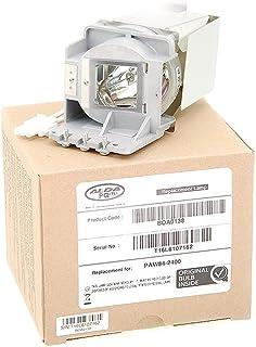 Alda PQ Profesional, Lámpara de proyector para OPTOMA S311 Proyectores, lámpara de Marca con PRO-G6s viviendas