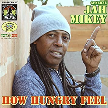 How Hungry Feel