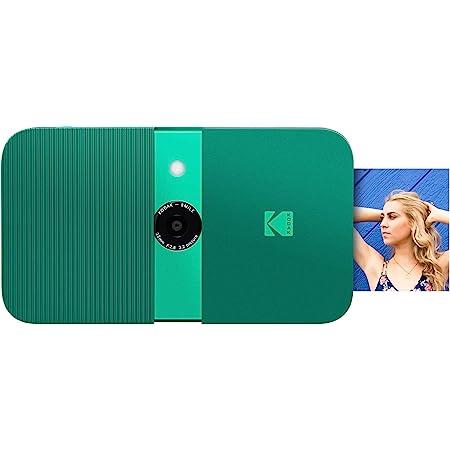 Kodak Smile Digital Sofortbildkamera Mit 2x3 Zink Kamera