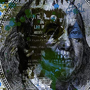 Blue Face (feat. Capo Bando)