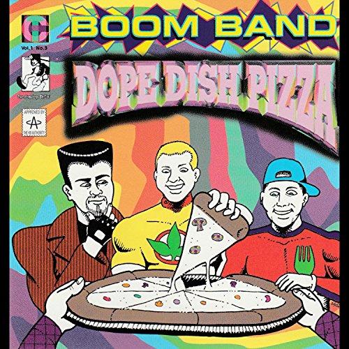 Dope Dish Pizza