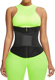 AlvaQ Womens Seamless Arm Shaper Slim Upper Sleeves Top Body Shaper Compression Vest Corrector