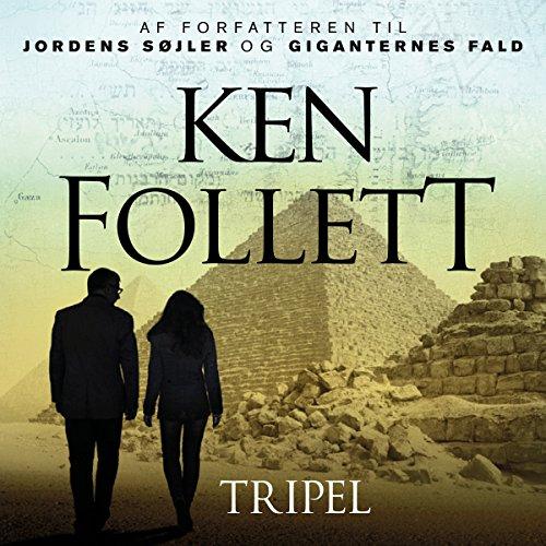 Tripel cover art