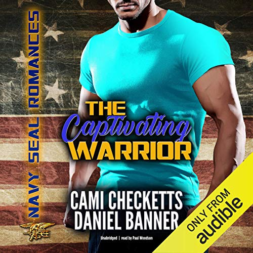 The Captivating Warrior cover art