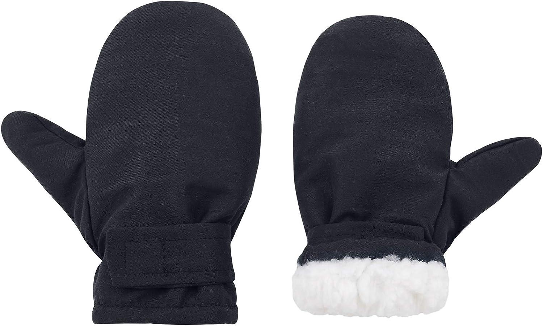 Albuquerque Mall Lined Fleece Toddler Mittens Kids Winter Child Ski Warm G Gloves Ranking TOP13