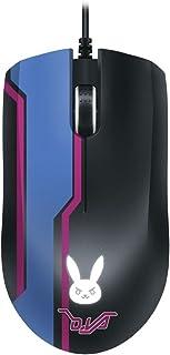 Razer RZ01-02160200-R3M1 - Ratón para Juegos D.Va diseño, Color Negro