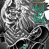 The Sci-Fi Art of Virgil Finlay Wall Calendar 2022 (Art Calendar)