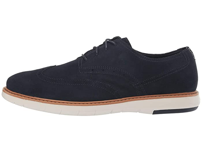 Clarks Draper Wing - Zapatos Oxfords