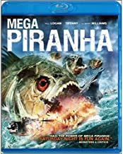 Best mega piranha blu ray Reviews