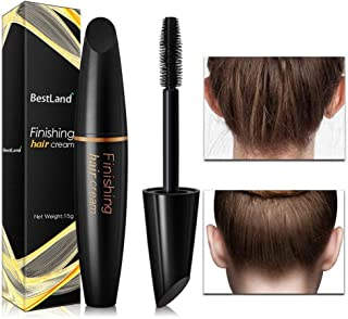 Hair Finishing Stick, Small Broken Hair Finishing Cream Refreshing Not Greasy Feel..